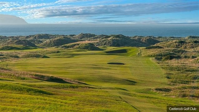 Changes coming to Mussenden course at Castlerock Golf Club