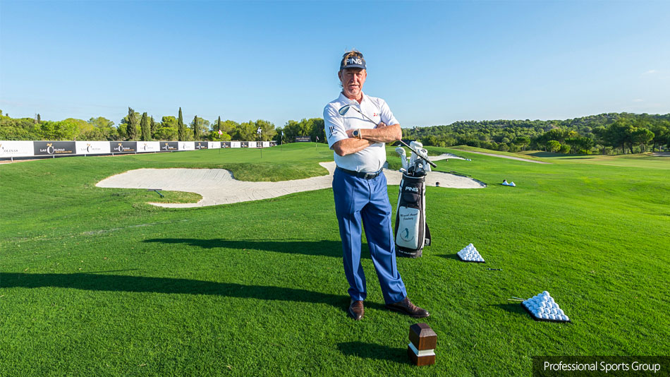 New short game facility opens for play at Las Colinas