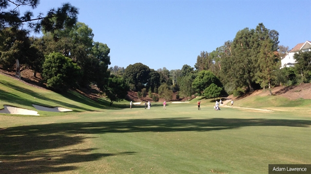 Bel-Air Country Club starts major Thomas restoration project
