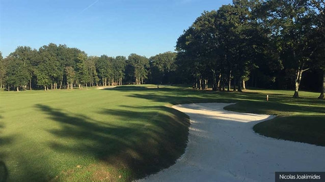 Nine holes now open at new course in south-west France