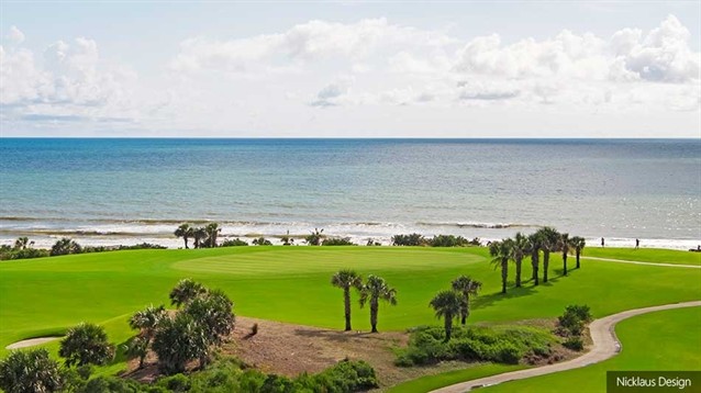 Ocean Course at Hammock Beach reopens following renovation work