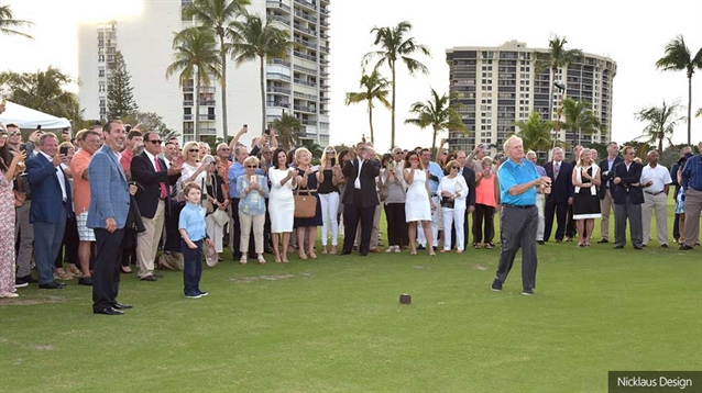 Soft opening of redesigned Banyan Cay course takes place in Florida
