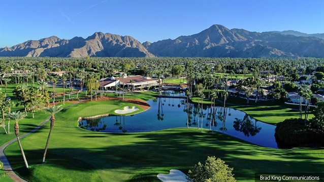 Desert Horizons Country Club unveils renovations to golf course