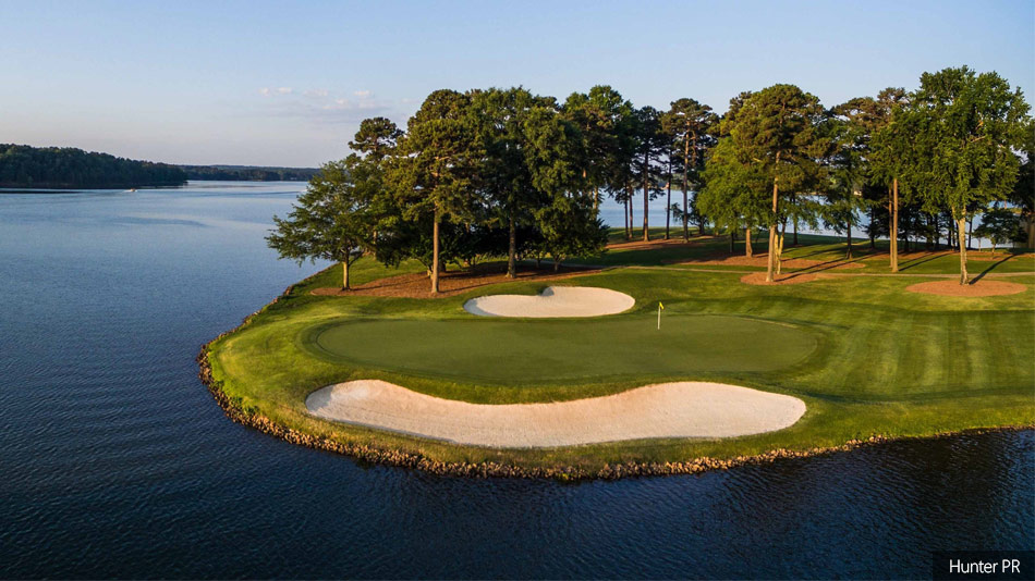 Renovations coming to Reynolds Lake Oconee's Great Waters course next year