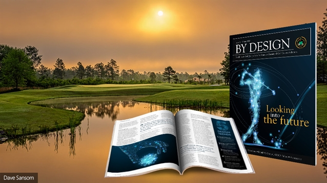 Winter 2017 issue of ASGCA's By Design magazine now available