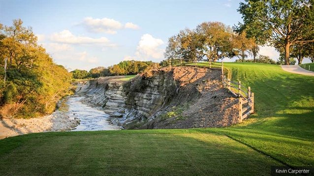 Northwood Club: A new look for a Dallas classic