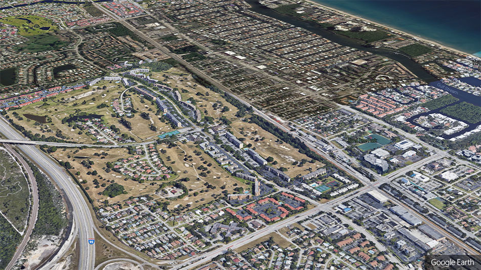 Boca Raton closes in on decision for municipal course