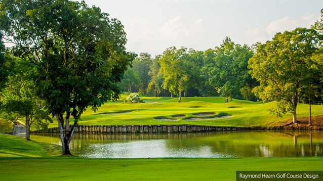 Year-round play now possible at Panama GC following recent project