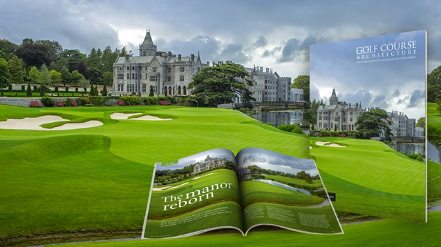 Issue 51 of Golf Course Architecture is out now