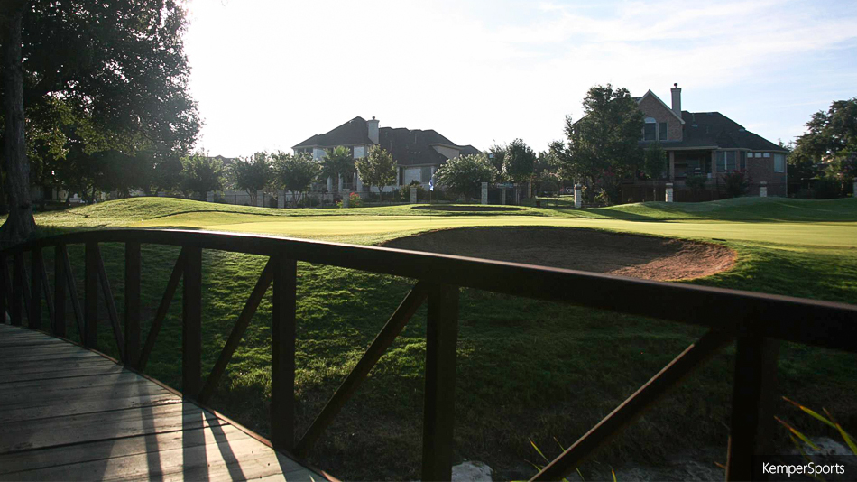 Renovations get underway at Forest Creek Golf Club in Texas
