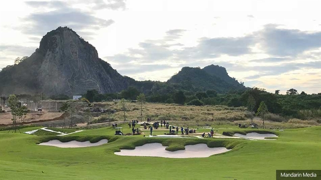 New course at Chee Chan Golf Resort set to open this May