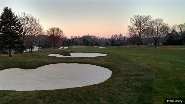 Second phase of Clinton CC bunker renovation to conclude later this year