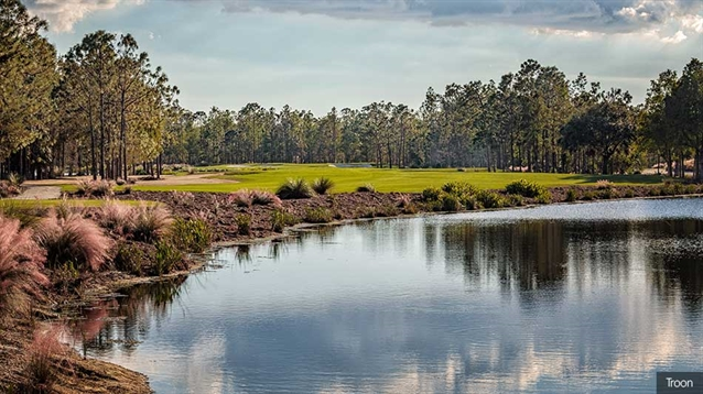 Black course at Tiburón Golf Club reopens following renovation work
