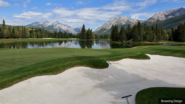 Kananaskis GC courses to reopen this year following repair project
