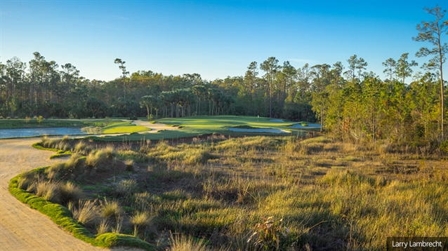 Naples Lakes course to reopen this weekend following renovation project