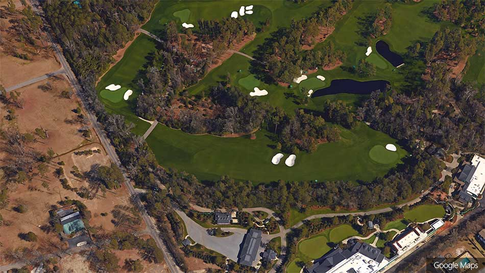 Fifth hole at Augusta National could soon be lengthened