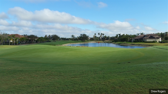 Fighting hurricanes and making positive changes at Quail West