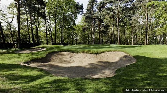 Green renovation project to take place at Golf Club Hannover