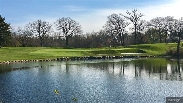 Bergin's Minnesota Valley renovation enhances course's Raynor footprint