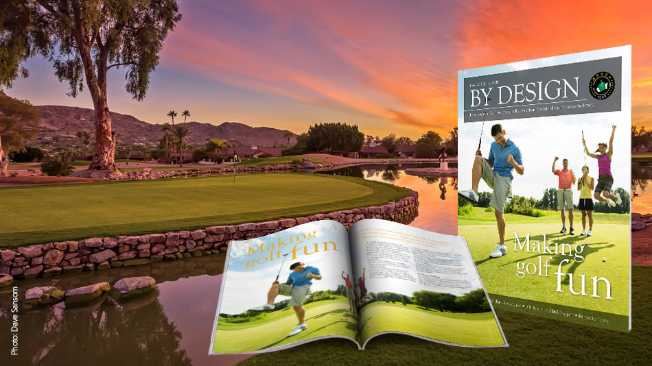 Spring 2018 issue of ASGCA's By Design magazine now available