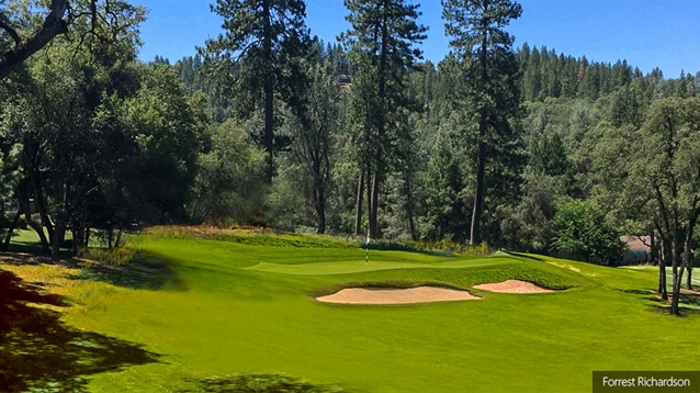 Changes coming to course at Lake of the Pines Golf Club