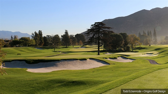 Restoration of Lakeside Golf Club course reaches completion
