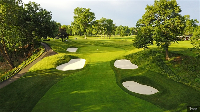Columbus CC course to reopen this May following renovations