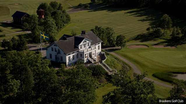 Spogárd & VanderVaart to develop masterplan for Bråvikens Golf Club
