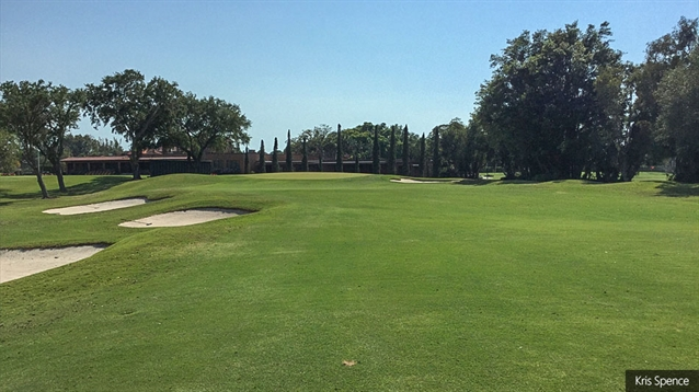 Restoration of Donald Ross's Sara Bay course to begin this month
