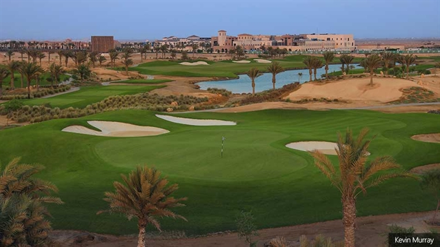New course opens for play at Royal Greens in Saudi Arabia