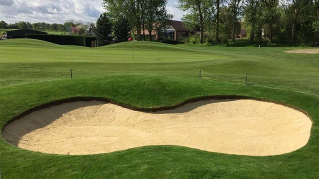 Birchwood Park begins bunker renovation project
