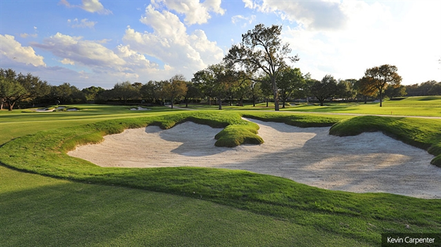 Tripp Davis completes renovation project at Northwood Club