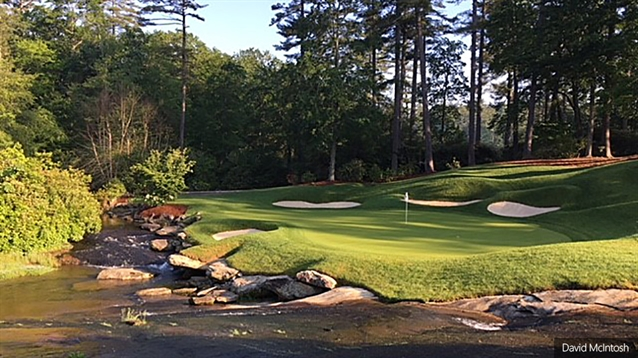 Wade Hampton reopens following 11-month renovation project