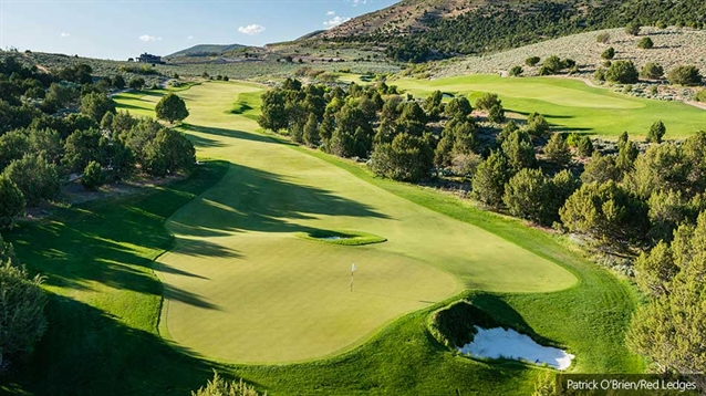 Red Ledges adds forward tees to help develop new golfers