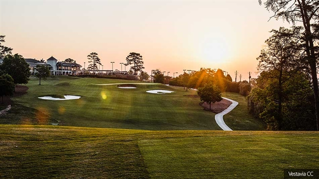 Vestavia reopens following renovation by Lester George