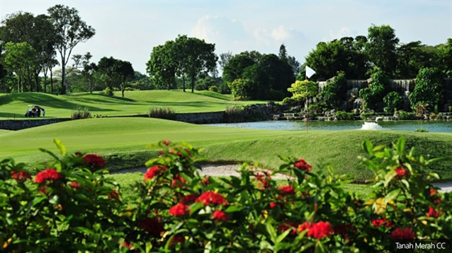Tanah Merah appoints RTJ II for Garden course redevelopment