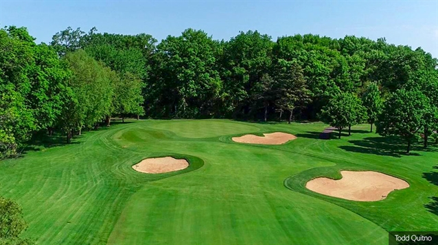 Historic Tam O'Shanter course enters a new era