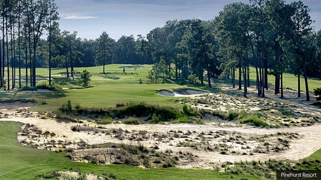 Pinehurst ready to unveil Gil Hanse's 'reimagination' of No. 4 course