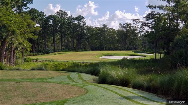 Mirasol's renovated Sunset course to reopen in October