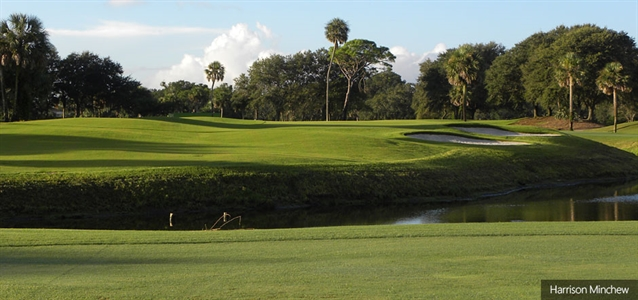 Jacksonville Beach course to reopen following Minchew renovation