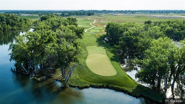 New TPC Colorado course to open in mid-October