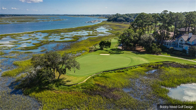 Long Cove reopens following restoration of Pete Dye's design intent