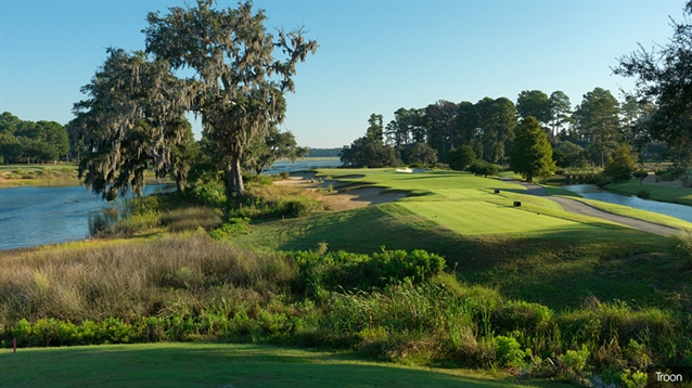 Belfair's East course reopens following four-month renovation project