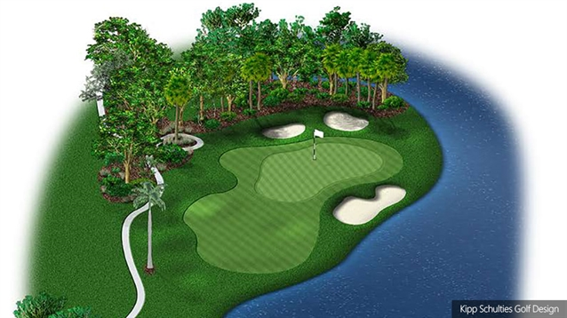 Fort Lauderdale appoints Schulties to renovate North course