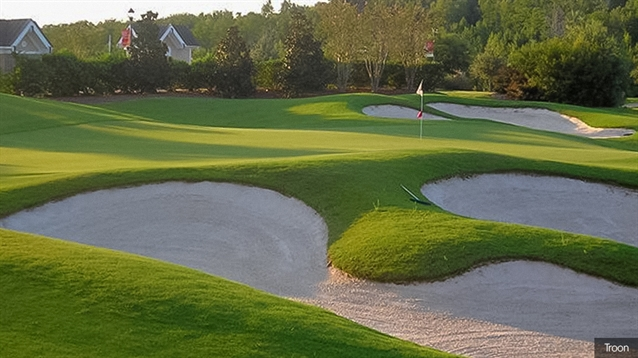 Sun City Hilton Head completes renovation of Argent Lakes course