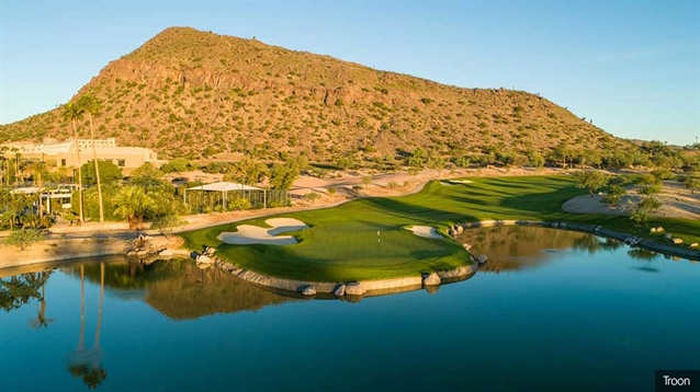 The Phoenician course set to reopen following Phil Smith redesign