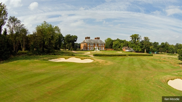 Royal Blackheath nearing completion of five-year course renovation