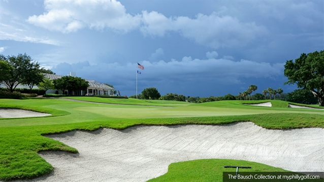 Lester George to upgrade practice facilities at Country Club of Florida