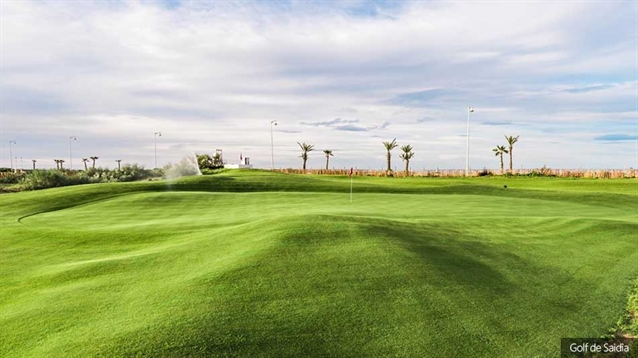 New course designed by Nicolas Joakimides opens in Morocco