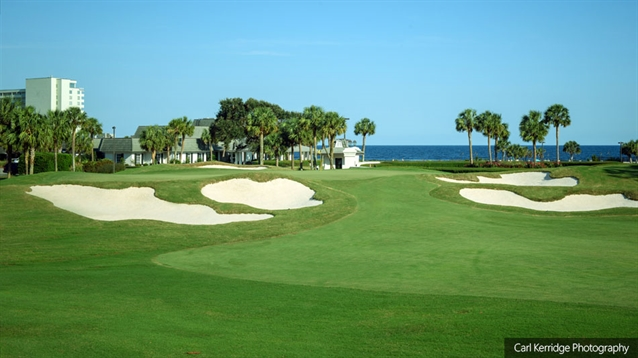 The Dunes Golf and Beach Club: Staying on top through continuous improvement